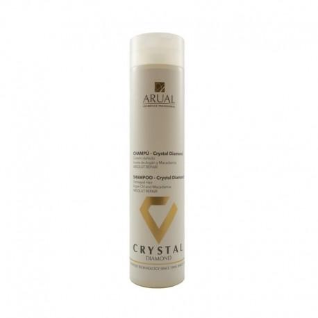 Arual Crystal Diamond šampūnas 250 ml