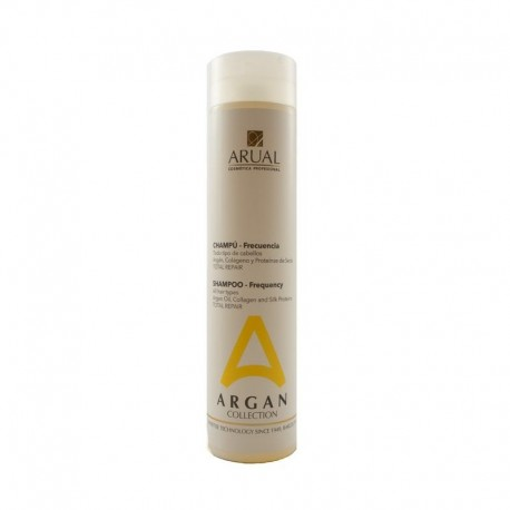Arual Argan collection šampūnas 250 ml