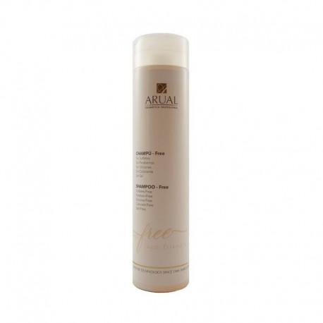Arual Free šampūnas 250 ml