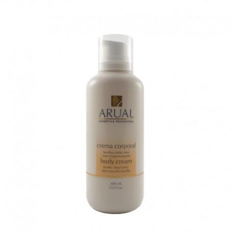 Kūno kremas Arual Body Cream 400 ml