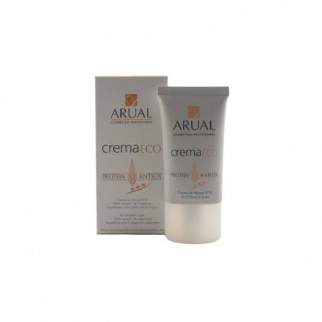 Rankų kremas Arual Eco Hand Cream 40 g